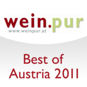 wein.pur - Best of Austria 2011