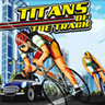 Titans of the Track