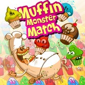 Muffin Monster Match bestellen!