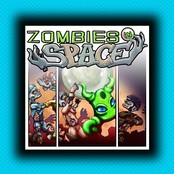 Zombies in Space bestellen!