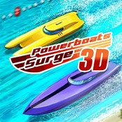 Power Boats Surge