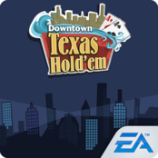 Downtown Texas Hold'Em