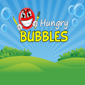 Hungry Bubbles