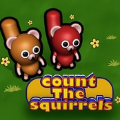 Count the Squirrels