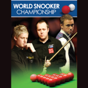 World Snooker Championship bestellen!