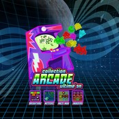 4-in-1 Arcade Classics Collection bestellen!