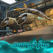 ProtoxideDeath Race