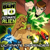 Ben 10 - Ultimate Defender
