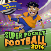 Super Pocket Football 2014 bestellen!