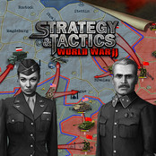 Strategy & Tactics World War II