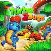 Turbo Bugs 2 - Survival Run