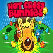 Hot Cross Bunnies bestellen!