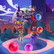 Bubble Clash 2