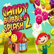 Candy Bubble Splash 2 bestellen!