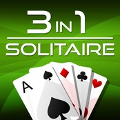 3 in 1 Solitaire