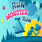 Run Monster Run bestellen!