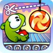 Cut the Rope bestellen!