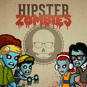 Hipster Zombies