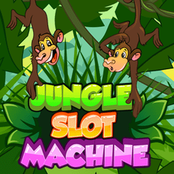 Jungle Slot Machine bestellen!