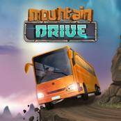 Mountain Drive - Bus Simulator