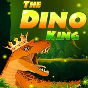 The Dino King bestellen!