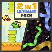 2 in 1 Ultimate Pack