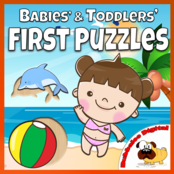 Babies & Toddlers First Puzzles