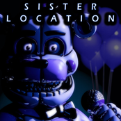 Five Nights at Freddy's: Sister Location bestellen!