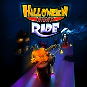 Halloween Night Ride