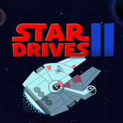 Star Drives 2 bestellen!
