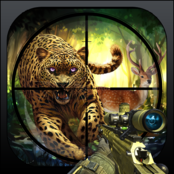 3D Wild Animals Sniper Hunter