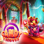 Candy Thieves 3D