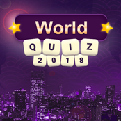 World Quiz 2018