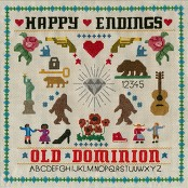 Old Dominion - A Girl Is a Gun