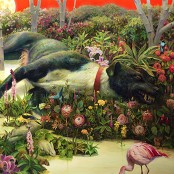 Rival Sons - Imperial Joy