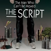 The Script - The Man Who Can't Be Moved bestellen!