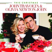 John Travolta & Kenny G & Olivia Newton-John - Rockin' Around The Christmas Tree