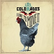 Los Colorados - I Like to Move It bestellen!