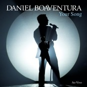 Daniel Boaventura - I Wanna Be Where You Are