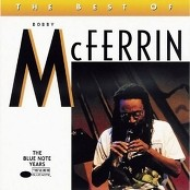 Bobby McFerrin - Don't Worry Be Happy (Single Version)