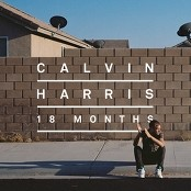 Calvin Harris feat. Florence Welch - Sweet Nothing