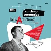Louis Armstrong & Sy Oliver & His Orchestra - La Vie En Rose