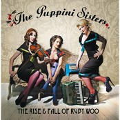 The Puppini Sisters - Old Cape Cod (Album Version)