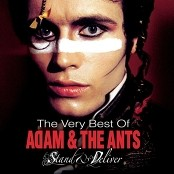 Adam & The Ants - Friends