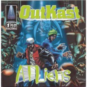 OutKast - ATLiens (Album Version)
