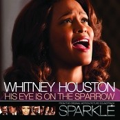 Whitney Houston - His Eye Is On The Sparrow