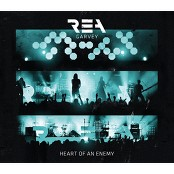 Rea Garvey - Heart Of An Enemy