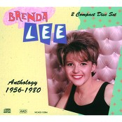 Brenda Lee - Rockin' Around The Christmas Tree (Single Version)