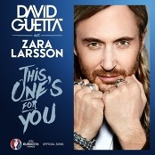 David Guetta & Zara Larsson - This One's For You (feat. Zara Larsson) (Official Song UEFA EURO 2016) bestellen!