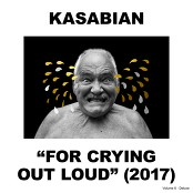 Kasabian - Good Fight bestellen!